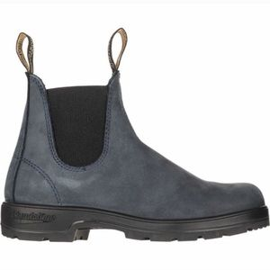 NEW Blundstone Men 550 Chelsea Boots Rustic